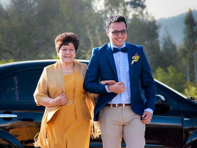 El matrimonio de Jhon y Carol en Chía, Cundinamarca 22