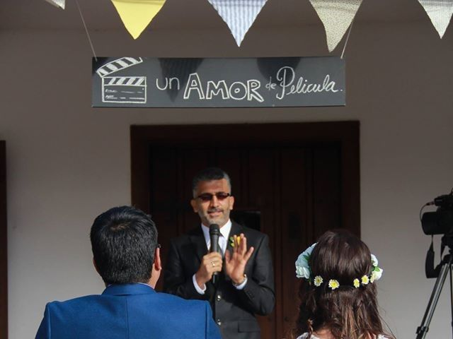 El matrimonio de Jhon y Carol en Chía, Cundinamarca 26