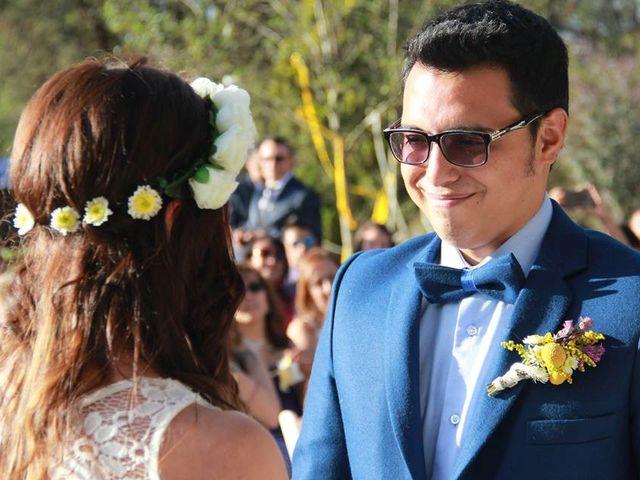 El matrimonio de Jhon y Carol en Chía, Cundinamarca 27