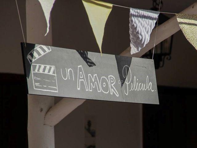 El matrimonio de Jhon y Carol en Chía, Cundinamarca 30
