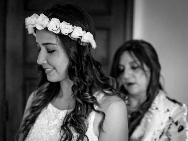 El matrimonio de Jhon y Carol en Chía, Cundinamarca 34