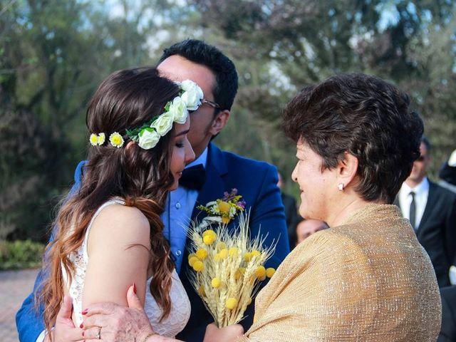 El matrimonio de Jhon y Carol en Chía, Cundinamarca 35