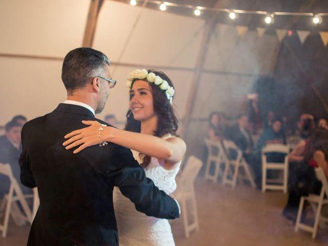 El matrimonio de Jhon y Carol en Chía, Cundinamarca 41