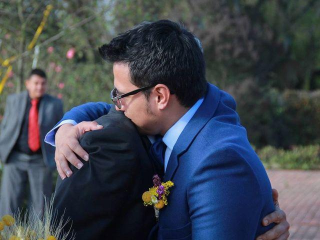 El matrimonio de Jhon y Carol en Chía, Cundinamarca 50