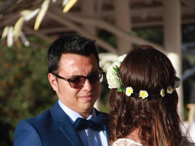 El matrimonio de Jhon y Carol en Chía, Cundinamarca 59