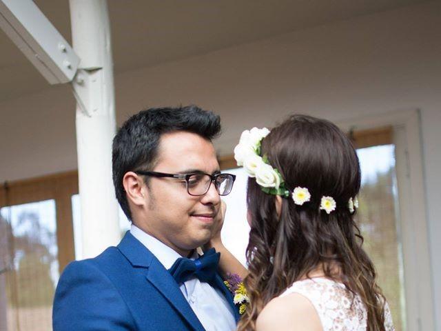El matrimonio de Jhon y Carol en Chía, Cundinamarca 61