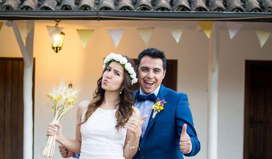El matrimonio de Jhon y Carol en Chía, Cundinamarca