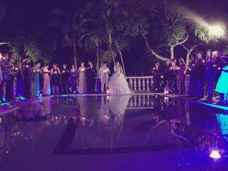 El matrimonio de Jessi y Mario 2