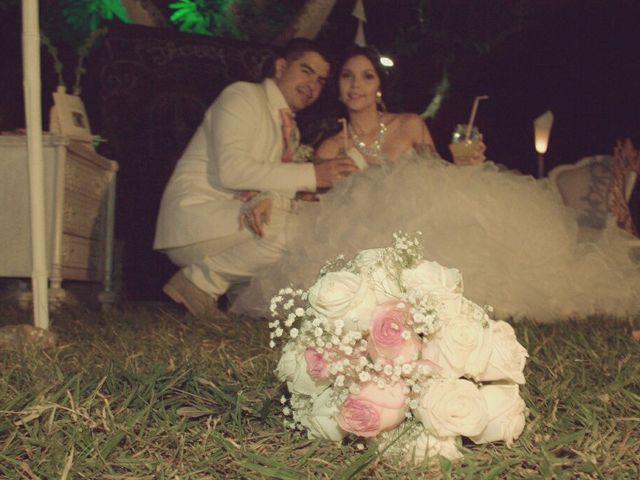 El matrimonio de Mario y Jessi en Ibagué, Tolima 1