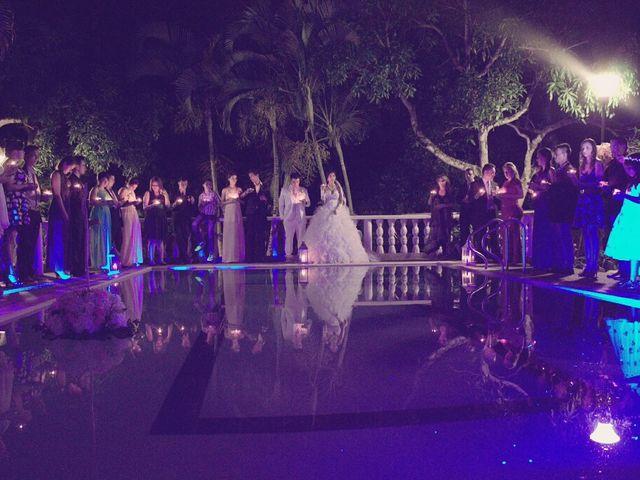 El matrimonio de Mario y Jessi en Ibagué, Tolima 2