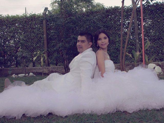 El matrimonio de Mario y Jessi en Ibagué, Tolima 14