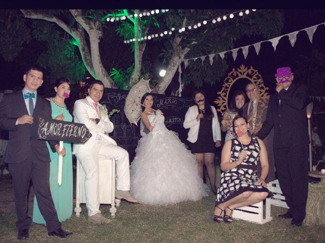 El matrimonio de Mario y Jessi en Ibagué, Tolima 15