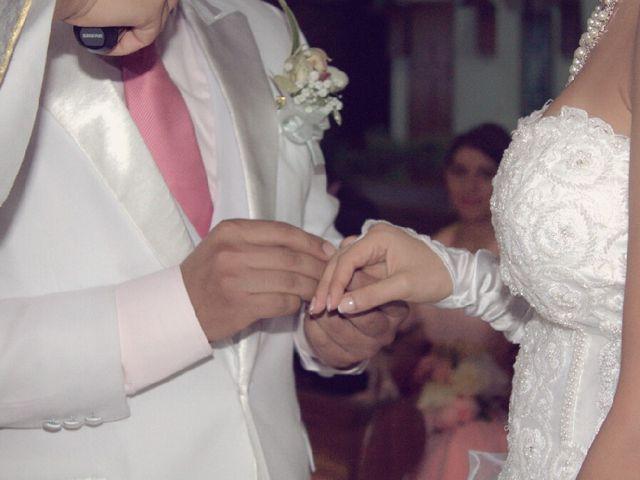 El matrimonio de Mario y Jessi en Ibagué, Tolima 16