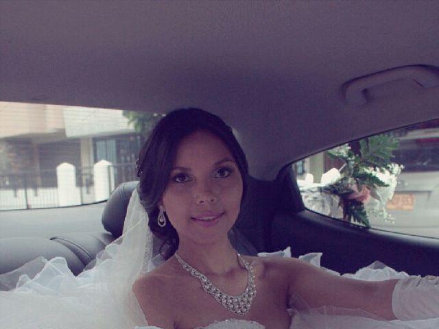 El matrimonio de Mario y Jessi en Ibagué, Tolima 17
