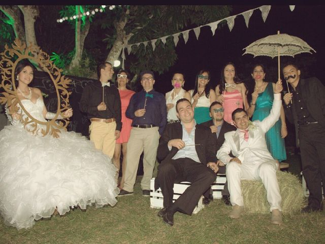 El matrimonio de Mario y Jessi en Ibagué, Tolima 20
