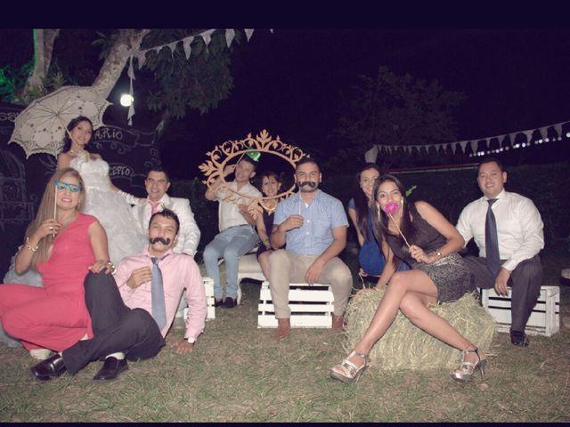 El matrimonio de Mario y Jessi en Ibagué, Tolima 22