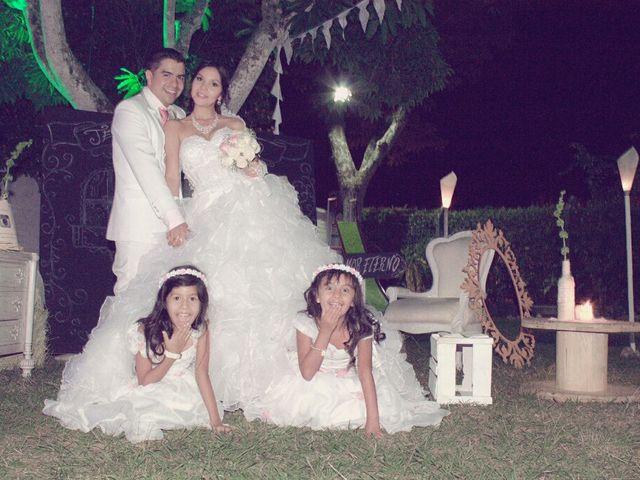 El matrimonio de Mario y Jessi en Ibagué, Tolima 23