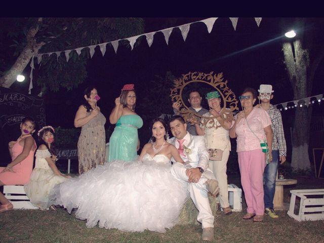 El matrimonio de Mario y Jessi en Ibagué, Tolima 25