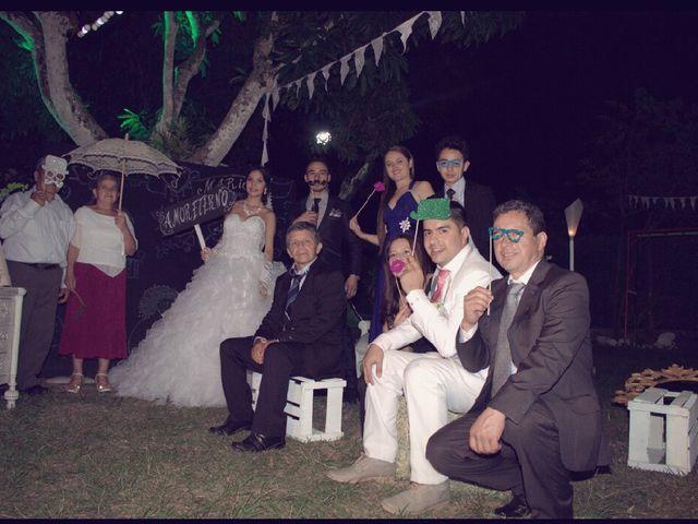El matrimonio de Mario y Jessi en Ibagué, Tolima 27