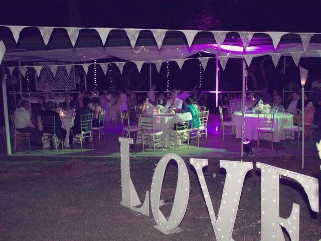 El matrimonio de Mario y Jessi en Ibagué, Tolima 29