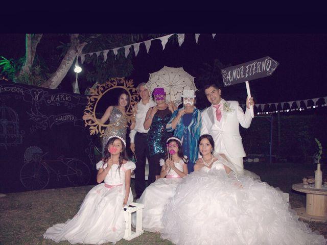 El matrimonio de Mario y Jessi en Ibagué, Tolima 30