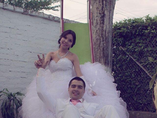 El matrimonio de Mario y Jessi en Ibagué, Tolima 31
