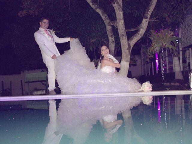El matrimonio de Mario y Jessi en Ibagué, Tolima 37
