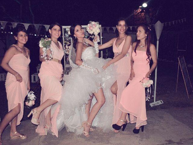 El matrimonio de Mario y Jessi en Ibagué, Tolima 38