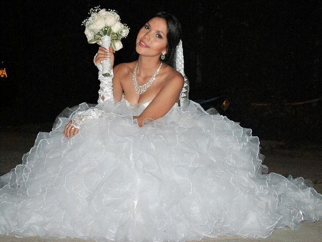 El matrimonio de Mario y Jessi en Ibagué, Tolima 40
