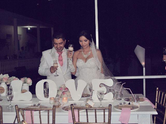 El matrimonio de Mario y Jessi en Ibagué, Tolima 41