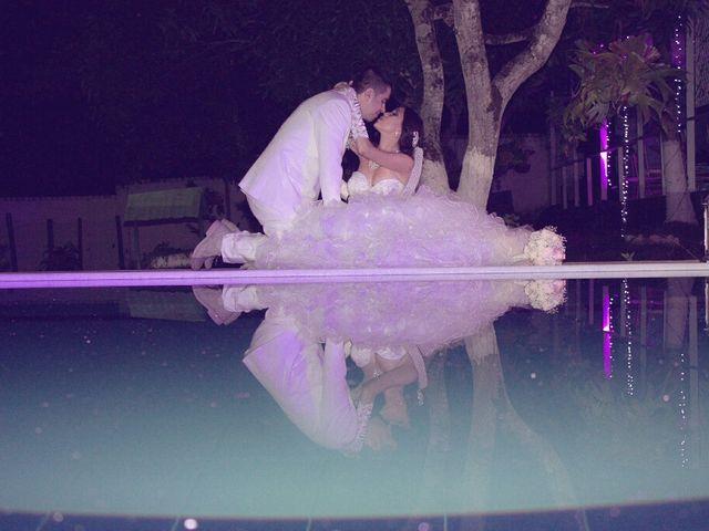 El matrimonio de Mario y Jessi en Ibagué, Tolima 43