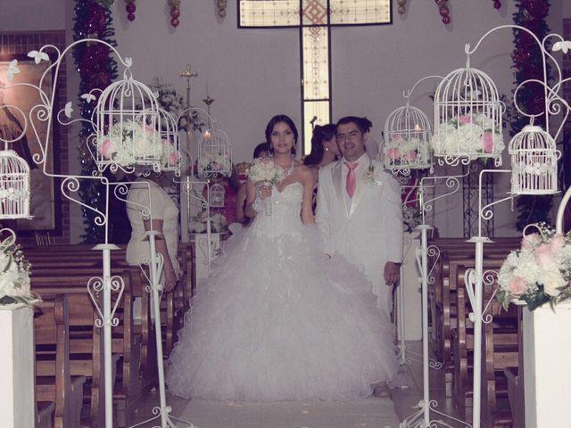 El matrimonio de Mario y Jessi en Ibagué, Tolima 44