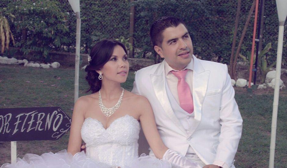 El matrimonio de Mario y Jessi en Ibagué, Tolima