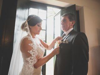 El matrimonio de Maria y Leo 3