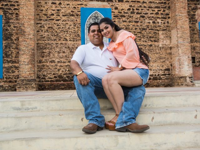 El matrimonio de Jose y Dayana en Cúcuta, Norte de Santander 3