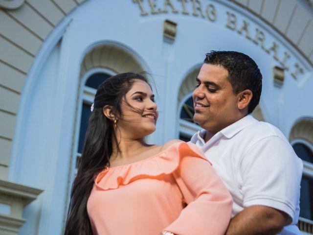 El matrimonio de Jose y Dayana en Cúcuta, Norte de Santander 5