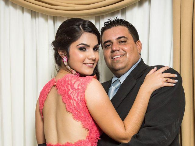 El matrimonio de Jose y Dayana en Cúcuta, Norte de Santander 9