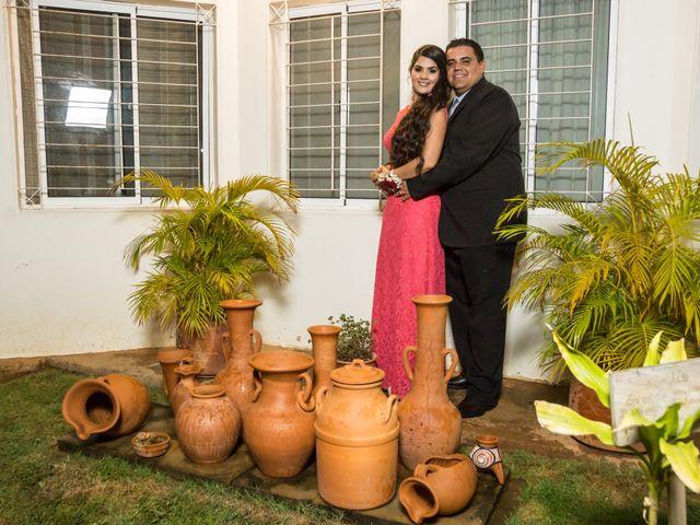El matrimonio de Jose y Dayana en Cúcuta, Norte de Santander 10