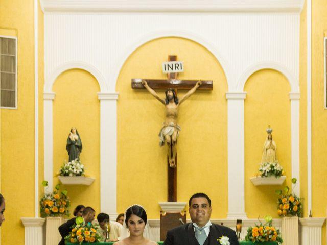 El matrimonio de Jose y Dayana en Cúcuta, Norte de Santander 11