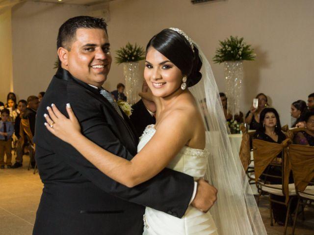 El matrimonio de Jose y Dayana en Cúcuta, Norte de Santander 12