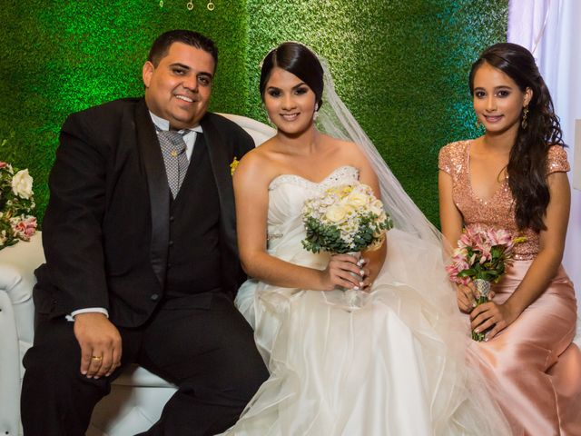 El matrimonio de Jose y Dayana en Cúcuta, Norte de Santander 13