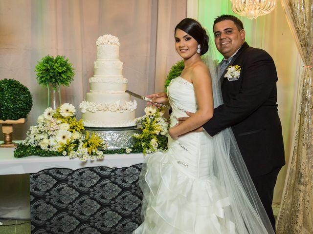 El matrimonio de Dayana y Jose