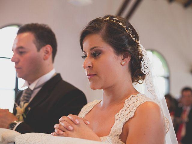 El matrimonio de Leo y Maria en Subachoque, Cundinamarca 16
