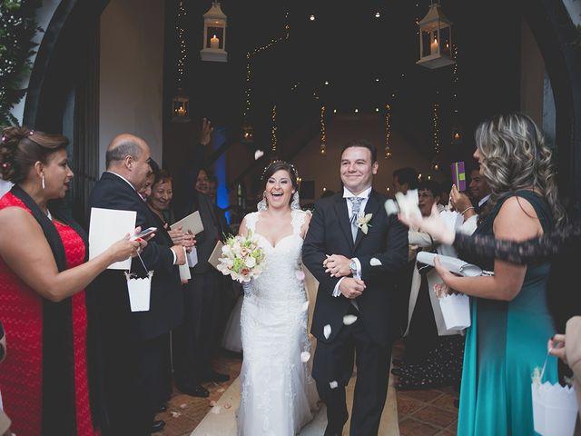 El matrimonio de Leo y Maria en Subachoque, Cundinamarca 20