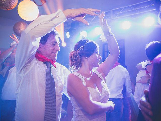 El matrimonio de Leo y Maria en Subachoque, Cundinamarca 33