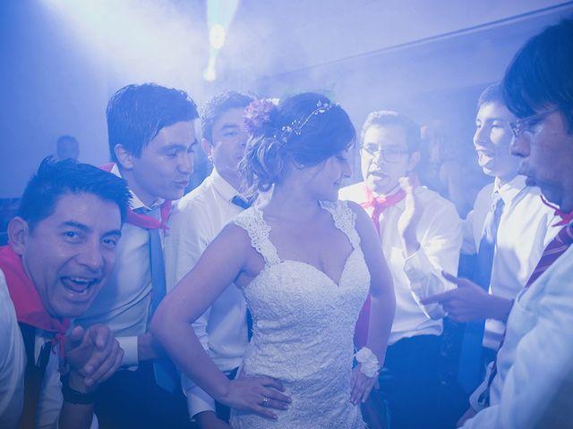 El matrimonio de Leo y Maria en Subachoque, Cundinamarca 34