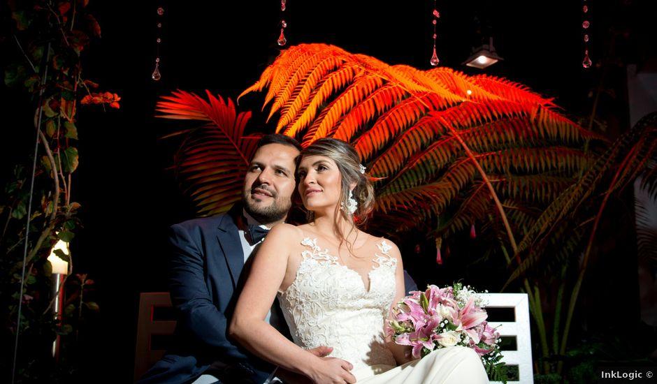 El matrimonio de Julián y Diana en Bogotá, Bogotá DC