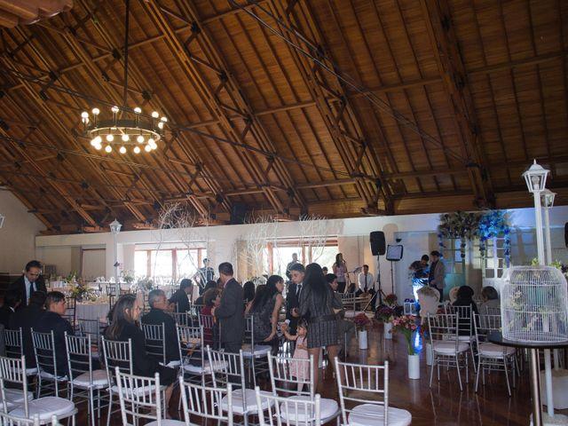 El matrimonio de alicia y alex en Bogotá, Bogotá DC 1