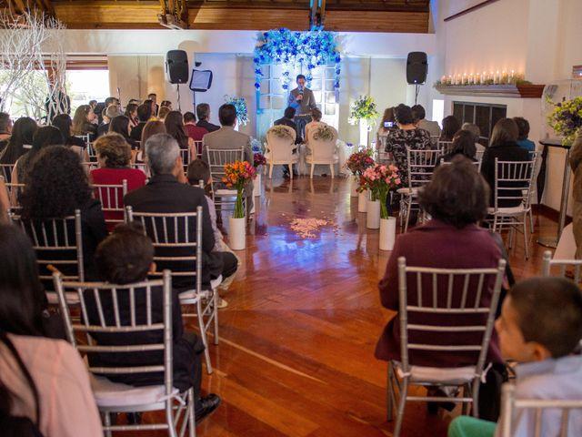 El matrimonio de alicia y alex en Bogotá, Bogotá DC 7