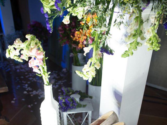 El matrimonio de alicia y alex en Bogotá, Bogotá DC 10